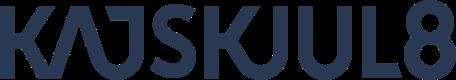 Kajskjul8 Logo